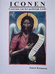 Iconenboek Centrum van het Goddelijke Licht