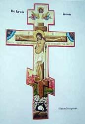 Boek De Kruisicoon